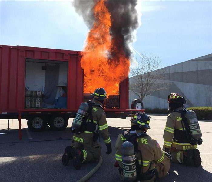 Utah Home Sprinkler Fire Education
