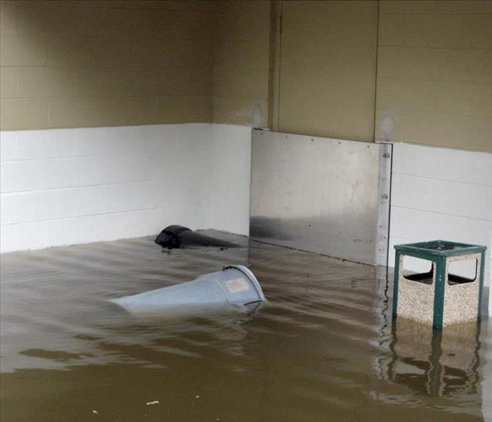 Water Damage Faster to your Davis County Water Damage Event